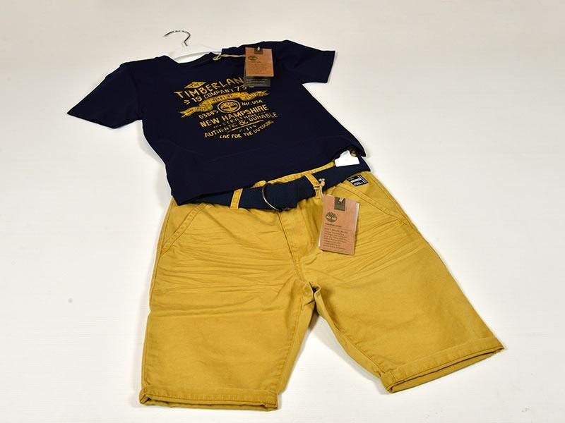 Stock Karma Abbigliamento Ingrosso Da Ixzuopk Moda Bambino Timberland Yb6yfg7v