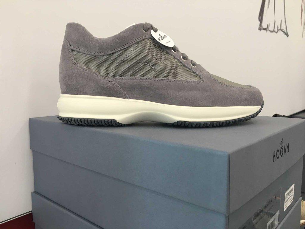Stock calzature Hogan da donna - Ingrosso Karma Moda a3f1ef7c7e4