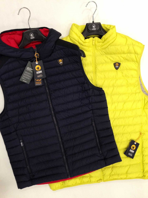 new style fa6f0 0af43 Stock Abbigliamento Firmato Ciesse Piumini - Ingrosso Karma Moda